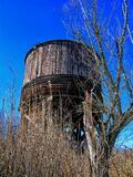 east rockhill township, pennsylvania, tank pond, water tank,