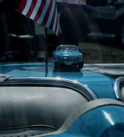 pennslyvania, carlisle, 1957, corvette, sting ray, race,
