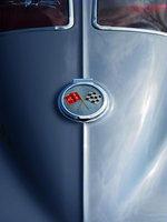 pennslyvania, carlisle, 1963, corvette, sting ray, coupe, rear split window