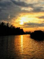 fort meyers, florida, lakes park, nature, breakfast, sunrise,