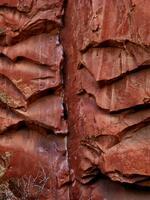 colarado, colarado springs, red rock formations, geological upheavel, natural fault line,