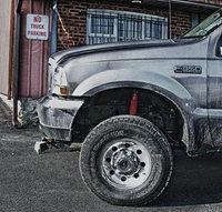 kutztown, pennsylvania, sign,ford, truck,