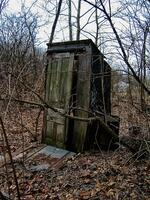 lower saucon twp, pennsylvania, outhouse, outback,