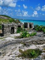 Shrines On The Caribbean Sea