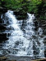 Ricketts Falls