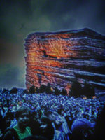 colorado, morrisison, red rocks, ziggy marley,