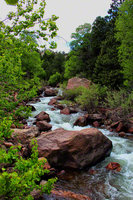 colorado, eldorado canyon state park, south boulder creek, continental divide,