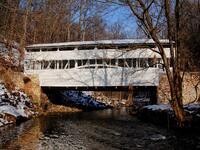 Knox Bridge