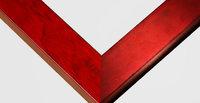 mahogany, frames,