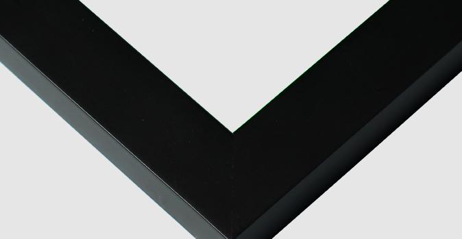 black, frames,