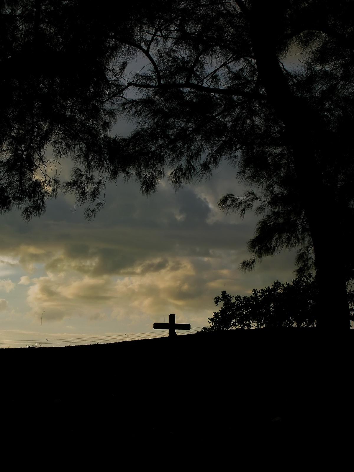 bahamas, north bimini, spook hill, , photo