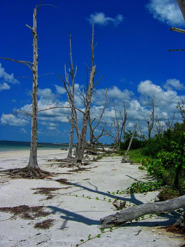 bonita springs, florida, lovers key, lovers key beach, boat, lovers, , photo