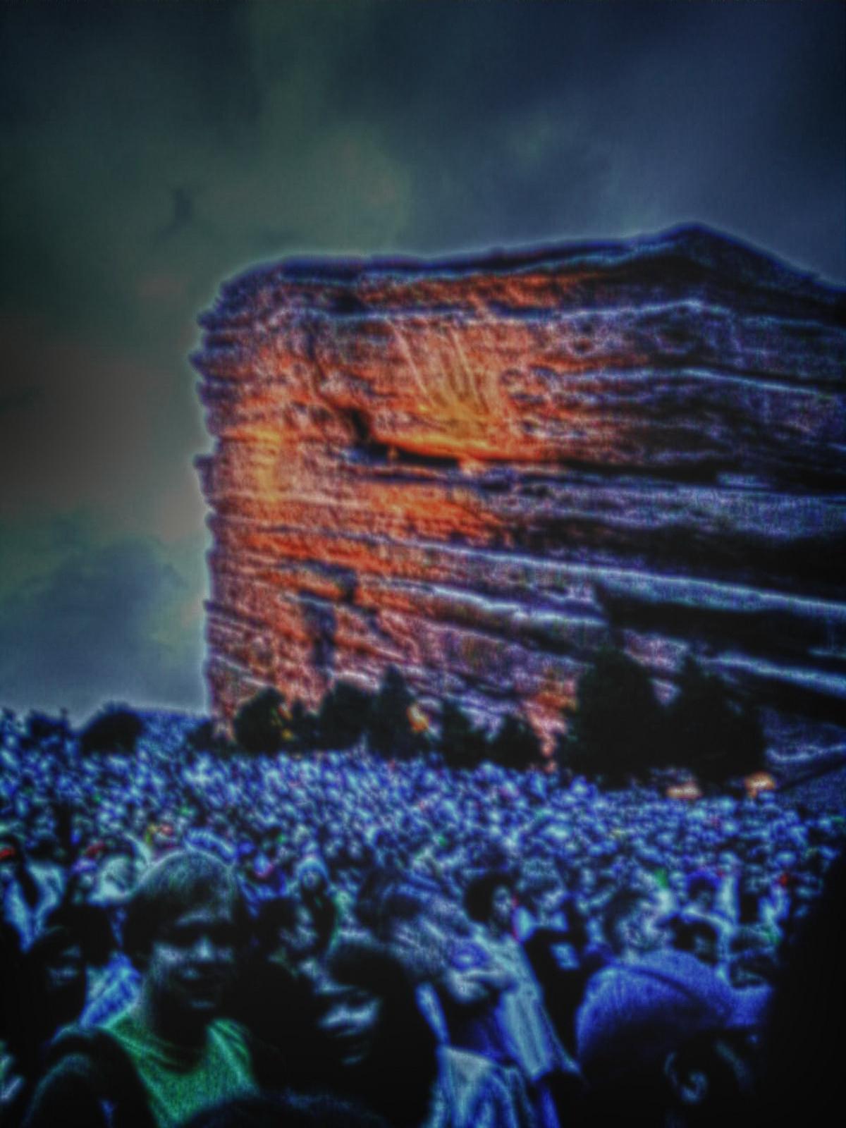 colorado, morrisison, red rocks, ziggy marley, , photo